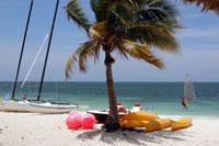 Beaches: Santa Lucia Beach