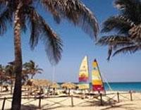 Playas: Playa el Megano, Ciudad Habana