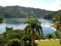 Areas of Natural Interest: Hanabanilla Lake
