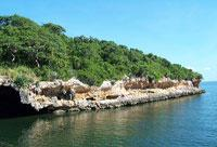 Areas of Natural Interest: Caguanes, Sancti Spiritus