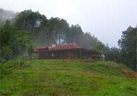 Ecohotel and Farms: La Sabina Ecohotel