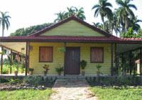 Ecohotel and Farms: Los Alamos Ecohotel, Sancti Spiritus