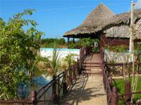Ecohotel and Farms: San Pedro Farm