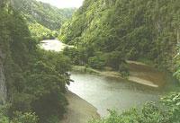 Areas of Natural Interest: Yumuri River