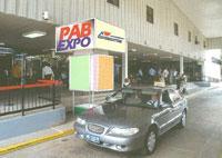Convention & Fair Center: PABEXPO