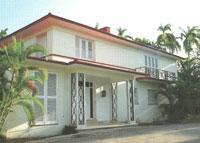 VIP Services: Residence 27, Havana City