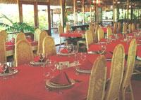 Restaurants: Rancho Palco