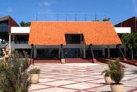 Convention & Fair Center: Plaza America Conference Center, Varadero Beach