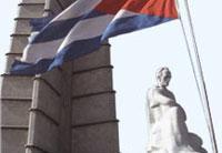 Monuments: Jose Marti Memorial