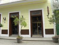 Museums: The Taquechel Pharmaceutical Museum