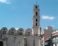 Churches and Convents: San Fransisco de Asis Convent