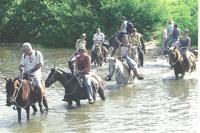 Horseback Riding: Horseback Topes de Collante, Sancti Spiritus