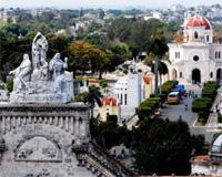 Interesting Places: Christopher Columbus Cemetery, Havana City