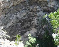 Areas of Natural Interest: Hoyo de Morlotte