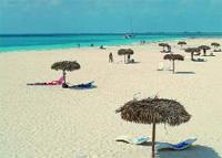Beaches: Sirena Beach