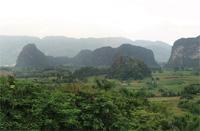 Nature Trails: Santo Tomas Cave Trail