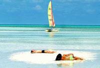 Beaches: Pilar Beach