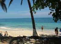 Beaches: Maguana Beach