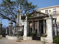 Architecture: El Templete