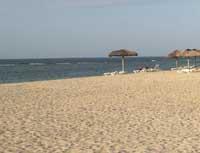 Beaches: Arroyo Berjemo Beach