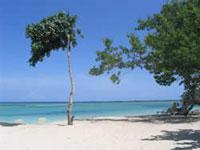 Beaches: Yaraguanal Beach