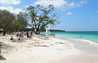 Beaches: Guardalavaca Beach