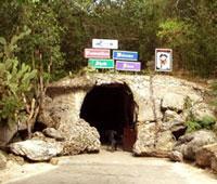 Caves: San Ambrosio Cave