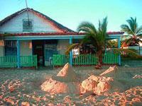 Beaches: Bailen Beach