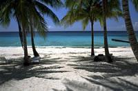 Maria la Gorda Beach