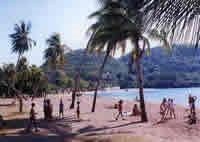 Playas: Playa Siboney, Santiago de Cuba