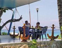 Restaurants: El Ancla
