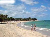 Beaches: Jibacoa Beach