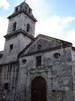 Churches and Convents: Iglesia del Espiritu Santo