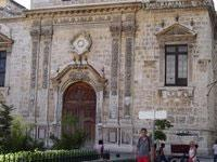 Churches and Convents: Convento de San agustin