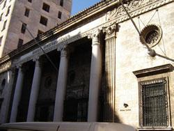 Architecture: National City Bank Building