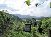 Areas of Natural Interest: La Mesura National Park