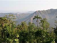 Areas of Natural Interest: Turquino Royal Peak