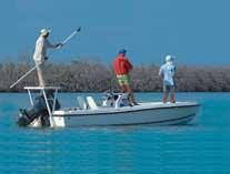 Fishing: Fly fishing Cayo Largo