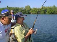 Fishing: Catch and Realese Trinidad