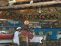 Centros Nocturnos: Los Orishas, Ciudad Habana
