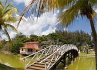 Parks: Josone Park, Varadero Beach