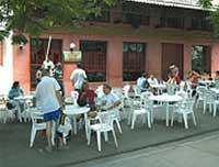 Restaurants: La Perla del Dragon