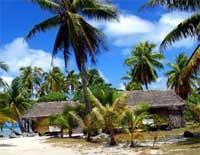Areas of Natural Interest: Punta Frances
