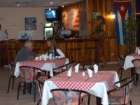 Restaurants: Pizza Caribe