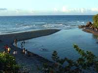 Areas of Natural Interest: El Tibaricon