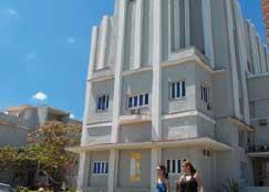 Cultural themes: Casa de las Americas, Havana City