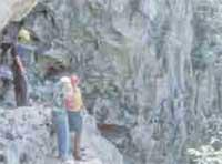 Caves: Boqueron Cave