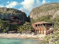 Playas: Playa Bucanero, Santiago de Cuba