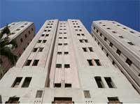 Architecture: Lopez Serrano Building