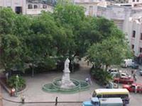 Squares: Albear Square